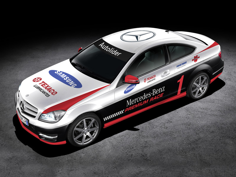 Premiumrace - Diseño Rotulación
